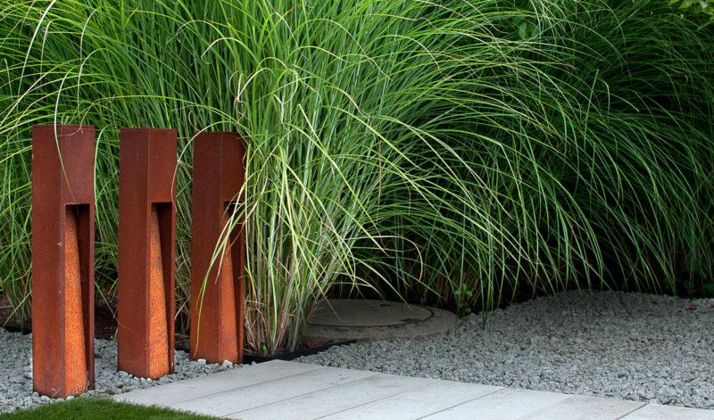 ogród nowoczesny szczecin