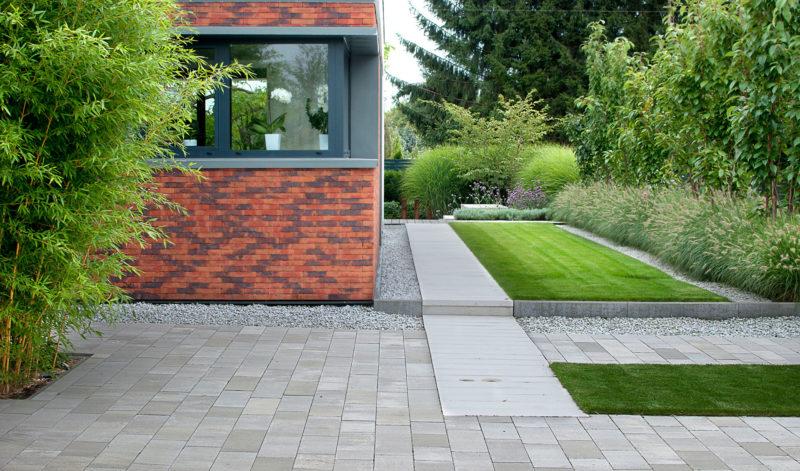 ogrody nowoczesne szczecin